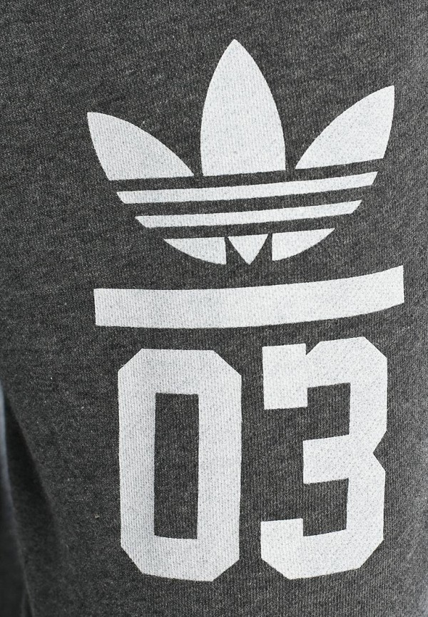 Мужские спортивные брюки Adidas Originals (Адидас Ориджиналс) S18610: изображение 2