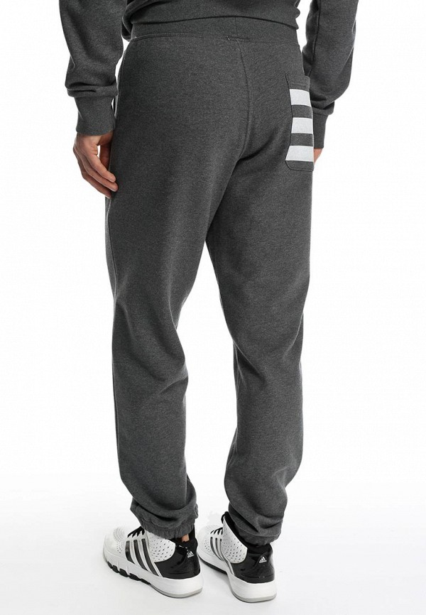 Мужские спортивные брюки Adidas Originals (Адидас Ориджиналс) S18610: изображение 4