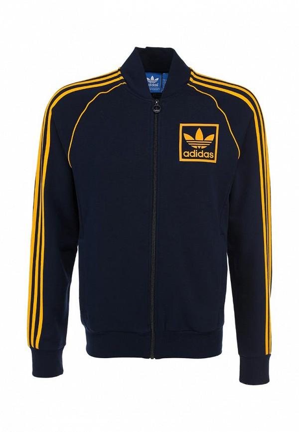 Олимпийка Adidas Originals (Адидас Ориджиналс) S18612: изображение 1