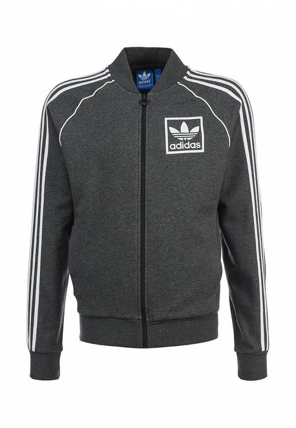 Олимпийка Adidas Originals (Адидас Ориджиналс) S18614: изображение 2