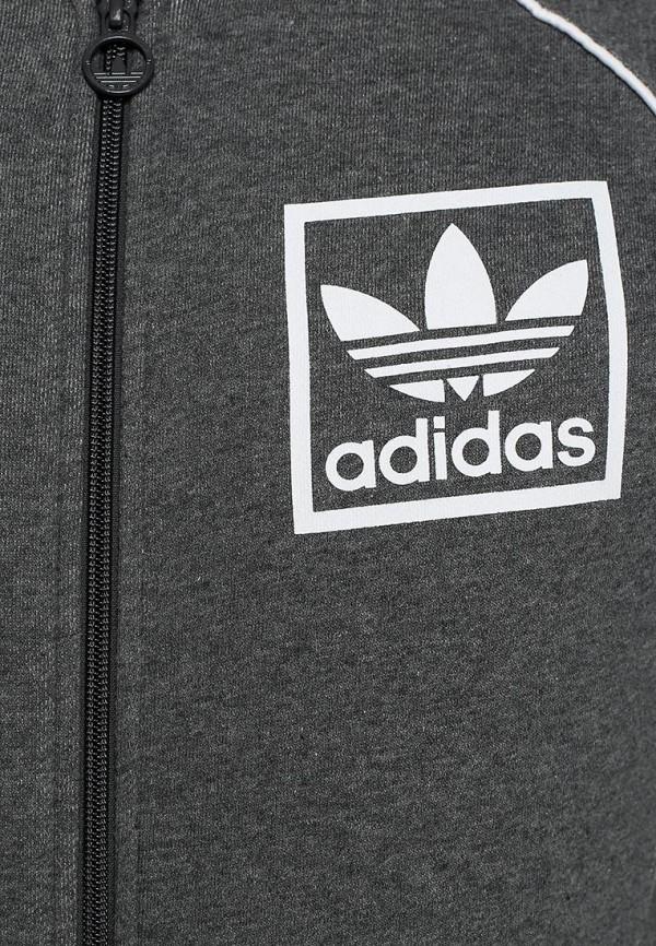 Олимпийка Adidas Originals (Адидас Ориджиналс) S18614: изображение 3