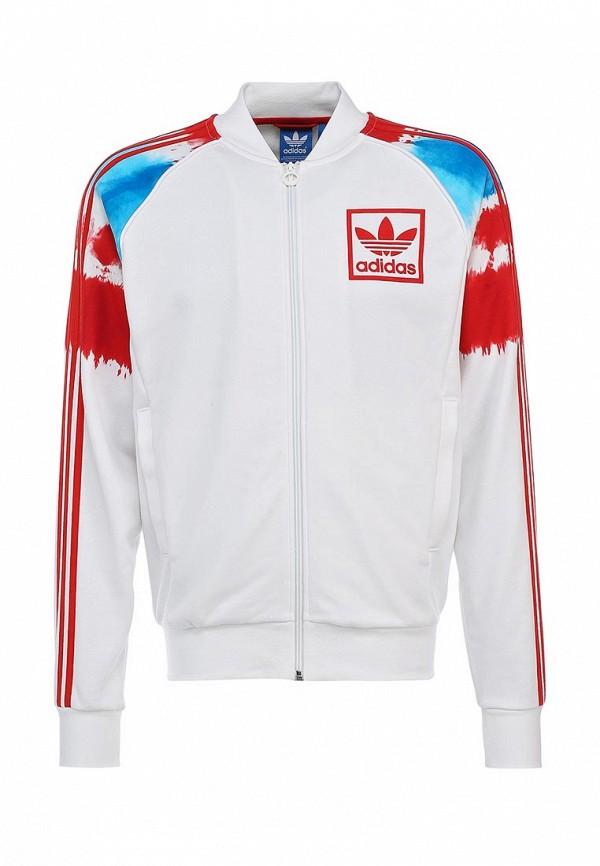Олимпийка Adidas Originals (Адидас Ориджиналс) S18617: изображение 1