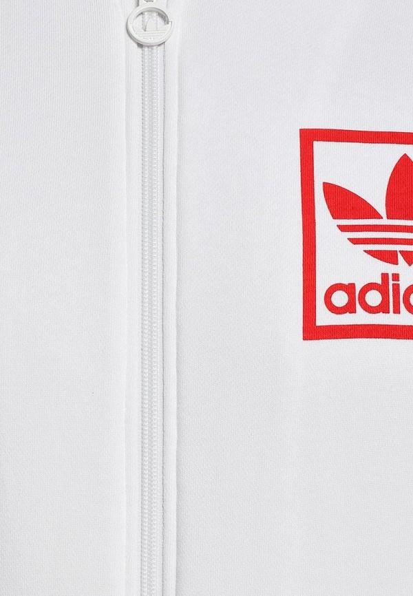 Олимпийка Adidas Originals (Адидас Ориджиналс) S18617: изображение 2