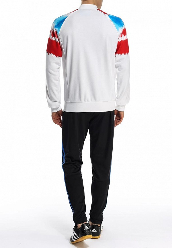 Олимпийка Adidas Originals (Адидас Ориджиналс) S18617: изображение 4