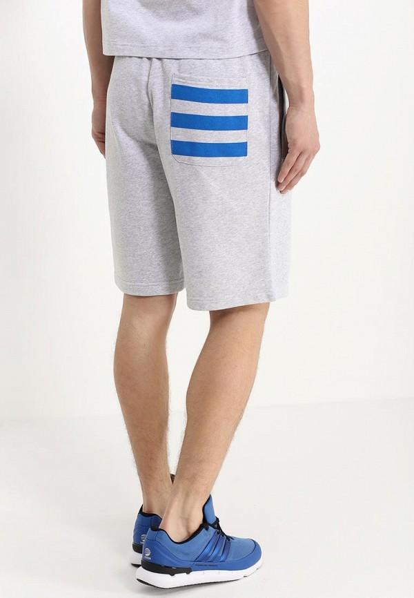 Мужские спортивные шорты Adidas Originals (Адидас Ориджиналс) S18620: изображение 4
