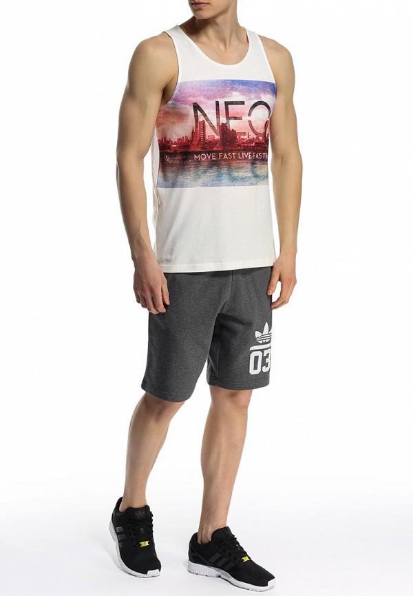 Мужские спортивные шорты Adidas Originals (Адидас Ориджиналс) S18622: изображение 3