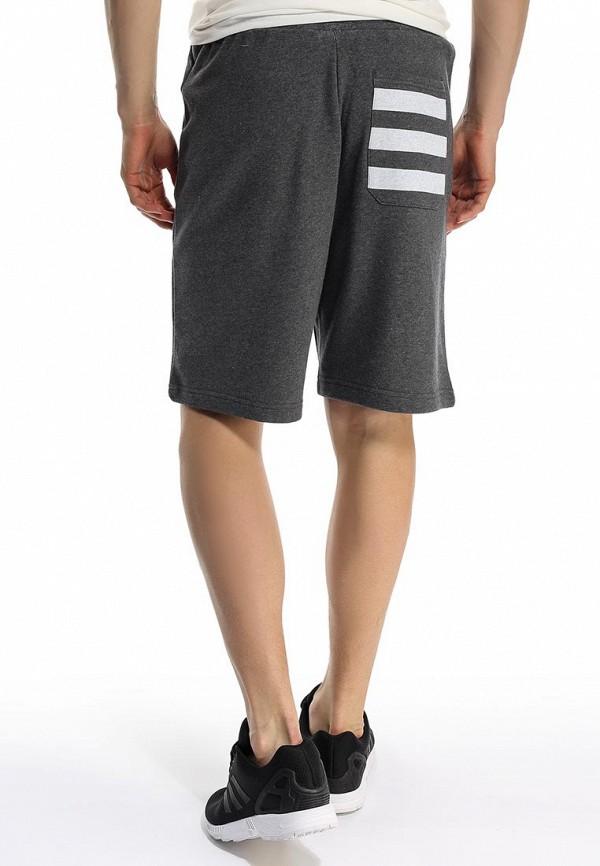 Мужские спортивные шорты Adidas Originals (Адидас Ориджиналс) S18622: изображение 4