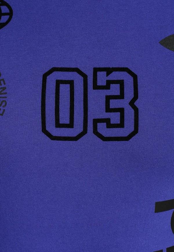 Футболка с надписями Adidas Originals (Адидас Ориджиналс) S18629: изображение 2