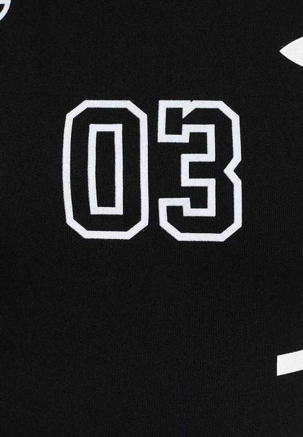 Футболка с надписями Adidas Originals (Адидас Ориджиналс) S18630: изображение 2