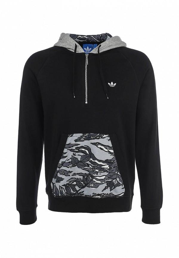Толстовка Adidas Originals (Адидас Ориджиналс) S18663: изображение 1