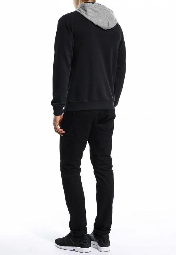 Толстовка Adidas Originals (Адидас Ориджиналс) S18663: изображение 4