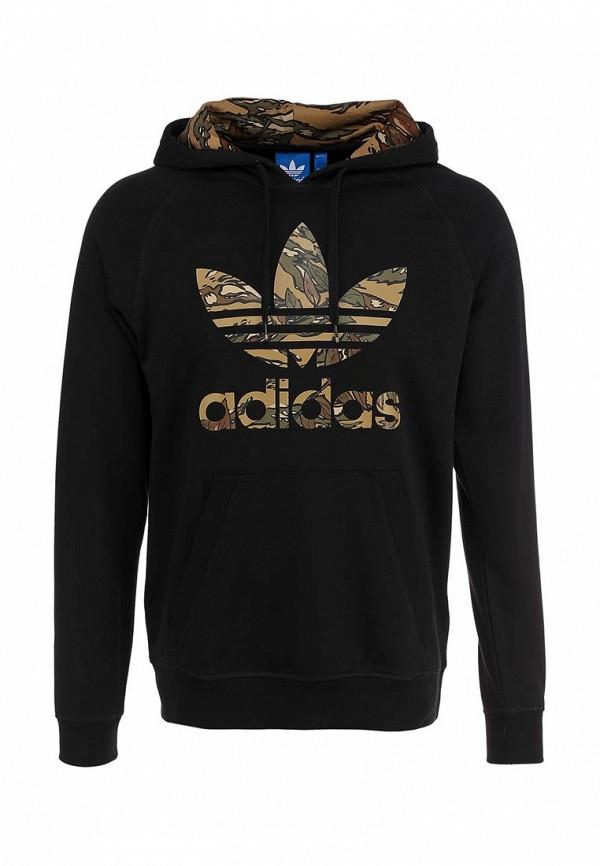 Мужские худи Adidas Originals (Адидас Ориджиналс) S18671: изображение 1
