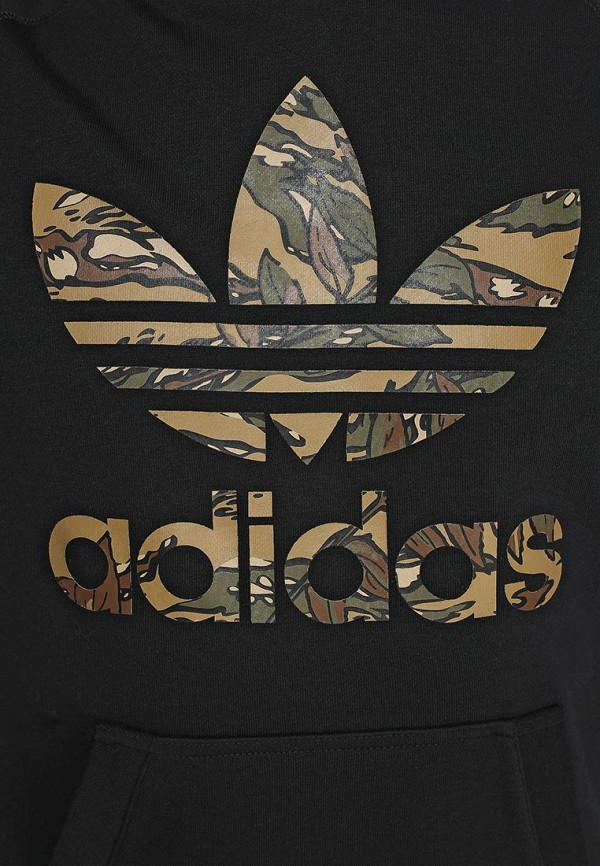 Мужские худи Adidas Originals (Адидас Ориджиналс) S18671: изображение 2