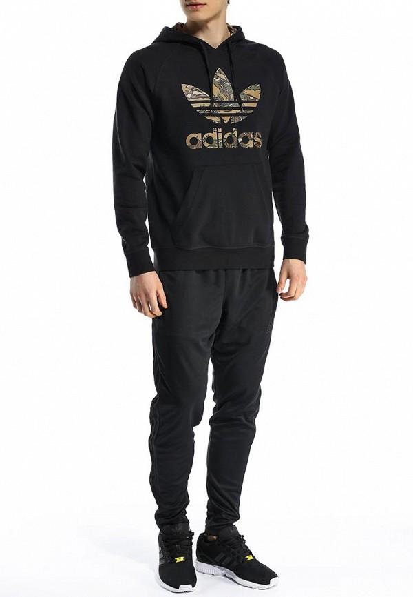 Мужские худи Adidas Originals (Адидас Ориджиналс) S18671: изображение 3