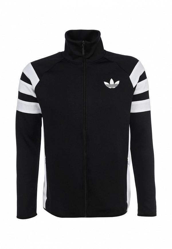 Олимпийка Adidas Originals (Адидас Ориджиналс) S18687: изображение 2