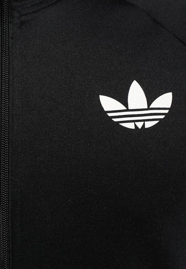 Олимпийка Adidas Originals (Адидас Ориджиналс) S18687: изображение 3