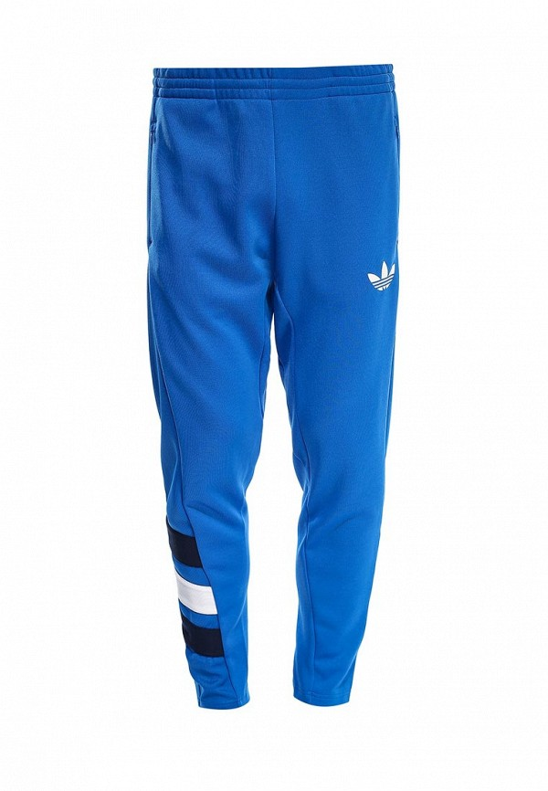 Мужские спортивные брюки Adidas Originals (Адидас Ориджиналс) S18728: изображение 2