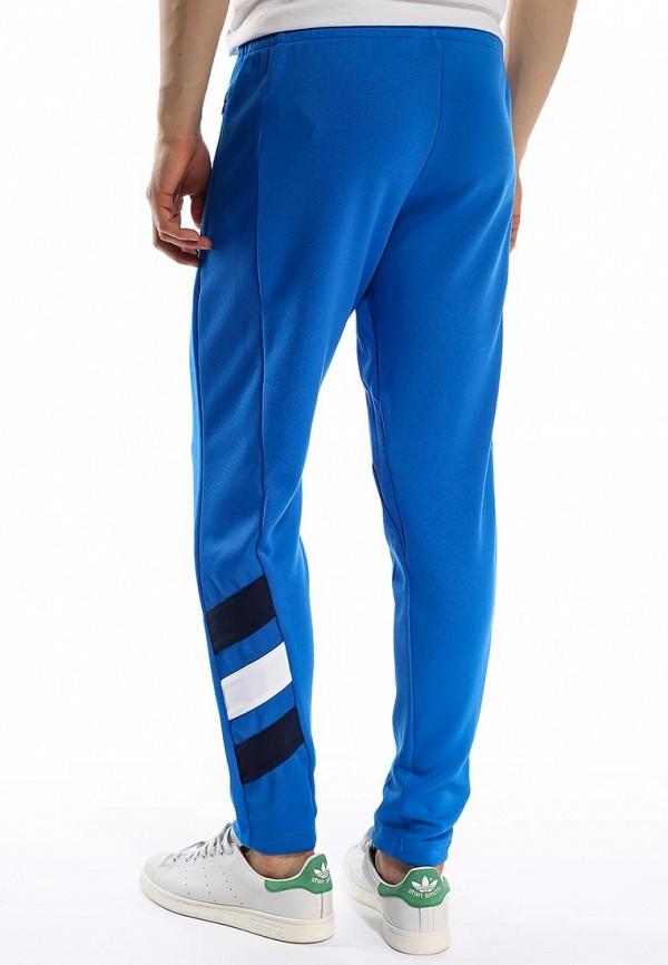 Мужские спортивные брюки Adidas Originals (Адидас Ориджиналс) S18728: изображение 5