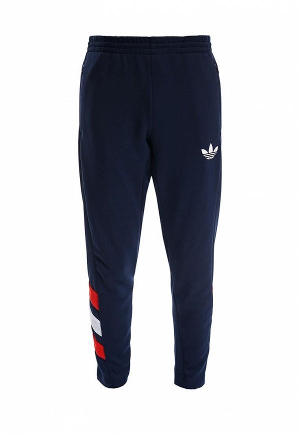 Мужские спортивные брюки Adidas Originals (Адидас Ориджиналс) S18729: изображение 1