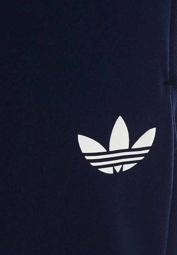 Мужские спортивные брюки Adidas Originals (Адидас Ориджиналс) S18729: изображение 2