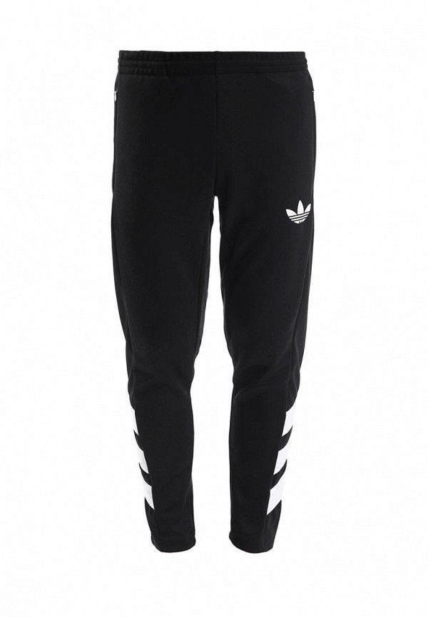 Мужские спортивные брюки Adidas Originals (Адидас Ориджиналс) S18730: изображение 1
