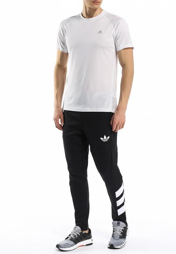 Мужские спортивные брюки Adidas Originals (Адидас Ориджиналс) S18730: изображение 3