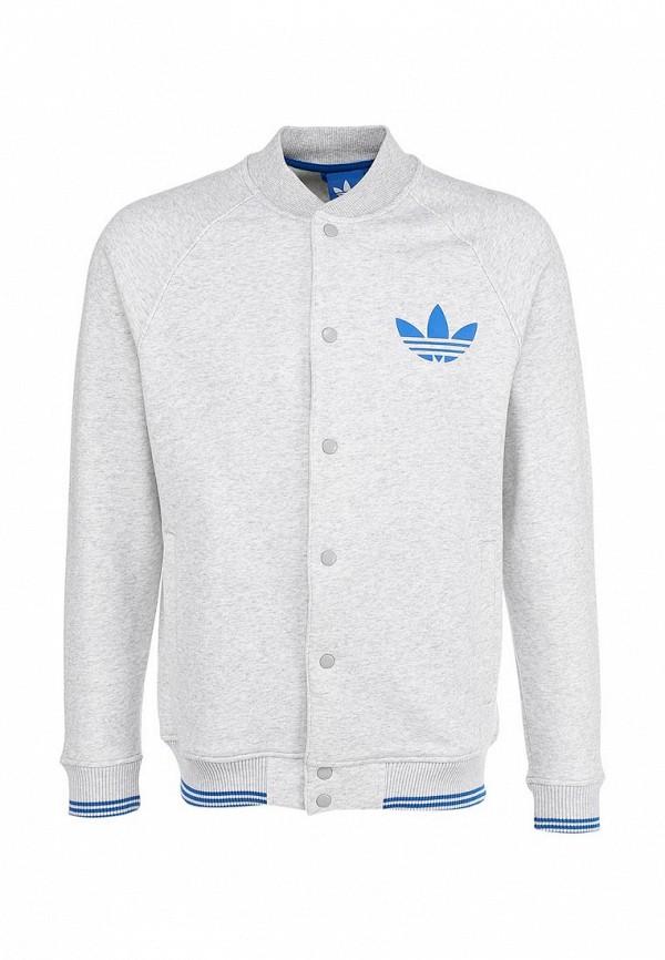 Олимпийка Adidas Originals (Адидас Ориджиналс) S18756: изображение 1