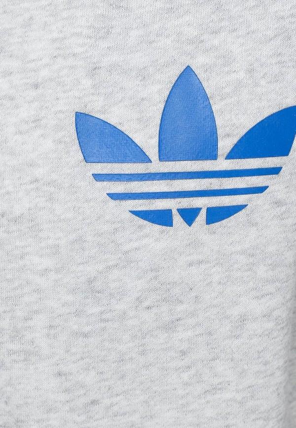 Олимпийка Adidas Originals (Адидас Ориджиналс) S18756: изображение 2