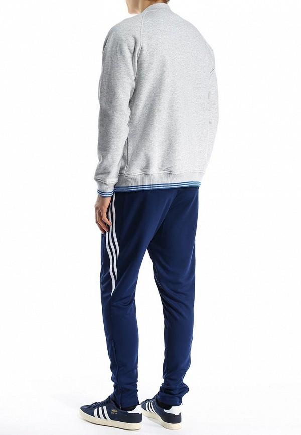Олимпийка Adidas Originals (Адидас Ориджиналс) S18756: изображение 4