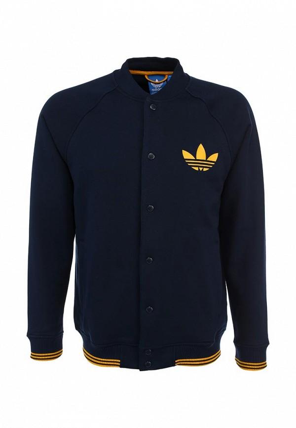 Олимпийка Adidas Originals (Адидас Ориджиналс) S18757: изображение 1