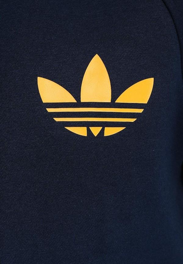Олимпийка Adidas Originals (Адидас Ориджиналс) S18757: изображение 2