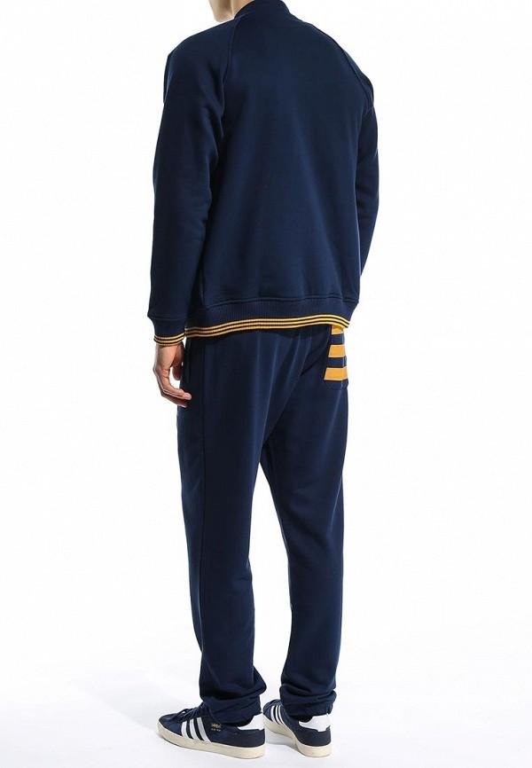 Олимпийка Adidas Originals (Адидас Ориджиналс) S18757: изображение 4