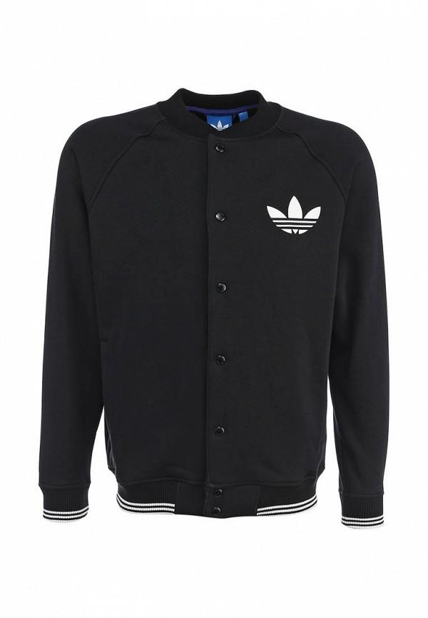 Олимпийка Adidas Originals (Адидас Ориджиналс) S18758: изображение 2