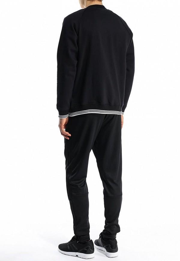 Олимпийка Adidas Originals (Адидас Ориджиналс) S18758: изображение 5