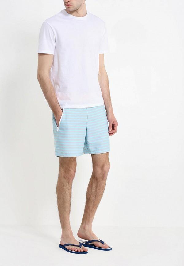 Мужские шорты для плавания Adidas Originals (Адидас Ориджиналс) S19047: изображение 3