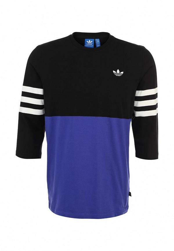 Спортивная футболка Adidas Originals (Адидас Ориджиналс) S19062: изображение 1