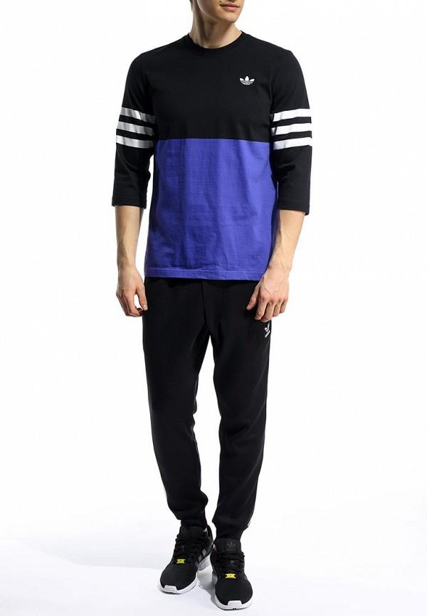 Спортивная футболка Adidas Originals (Адидас Ориджиналс) S19062: изображение 3
