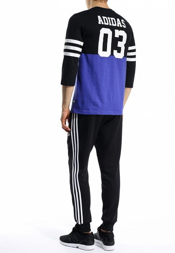 Спортивная футболка Adidas Originals (Адидас Ориджиналс) S19062: изображение 4