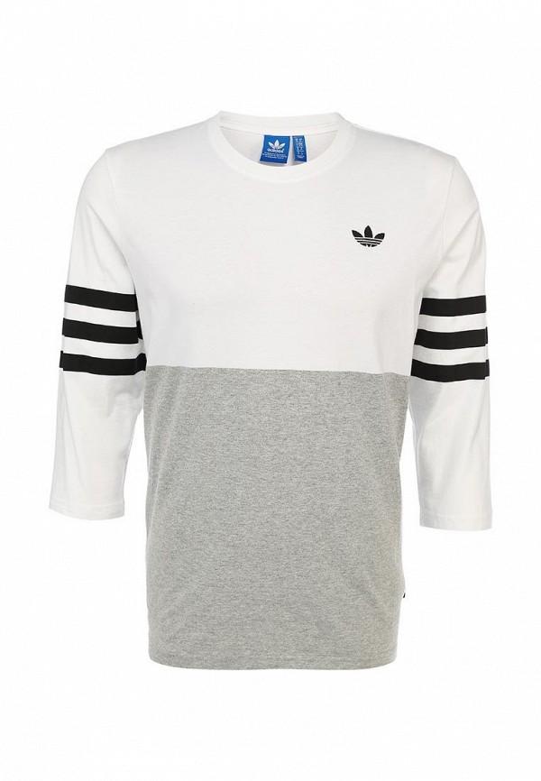 Спортивная футболка Adidas Originals (Адидас Ориджиналс) S19063: изображение 1