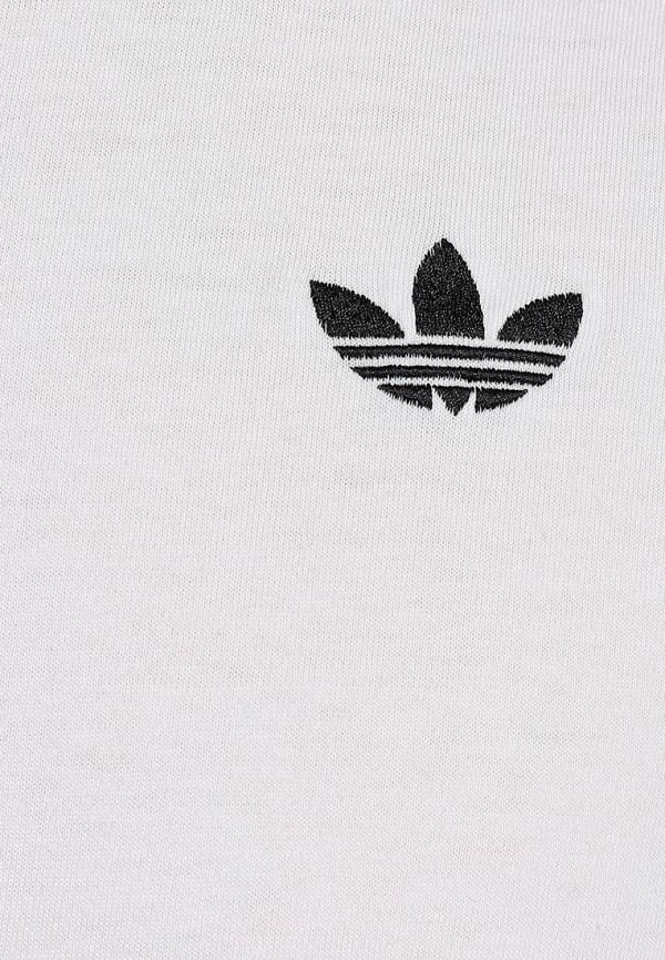 Спортивная футболка Adidas Originals (Адидас Ориджиналс) S19063: изображение 2