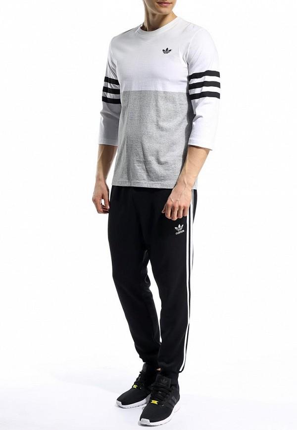 Спортивная футболка Adidas Originals (Адидас Ориджиналс) S19063: изображение 3