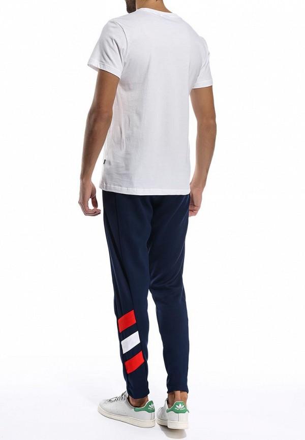 Футболка с надписями Adidas Originals (Адидас Ориджиналс) S19077: изображение 5