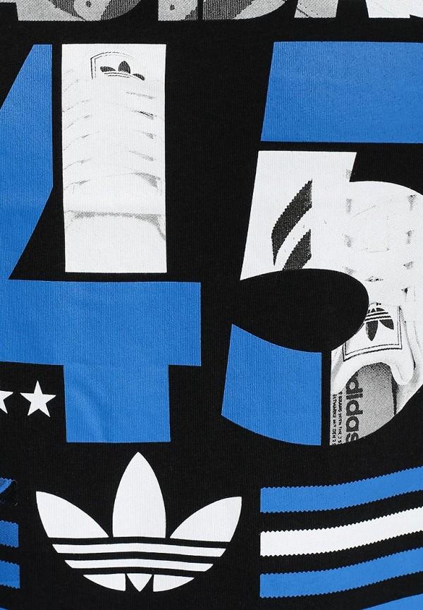 Спортивная футболка Adidas Originals (Адидас Ориджиналс) S19078: изображение 2
