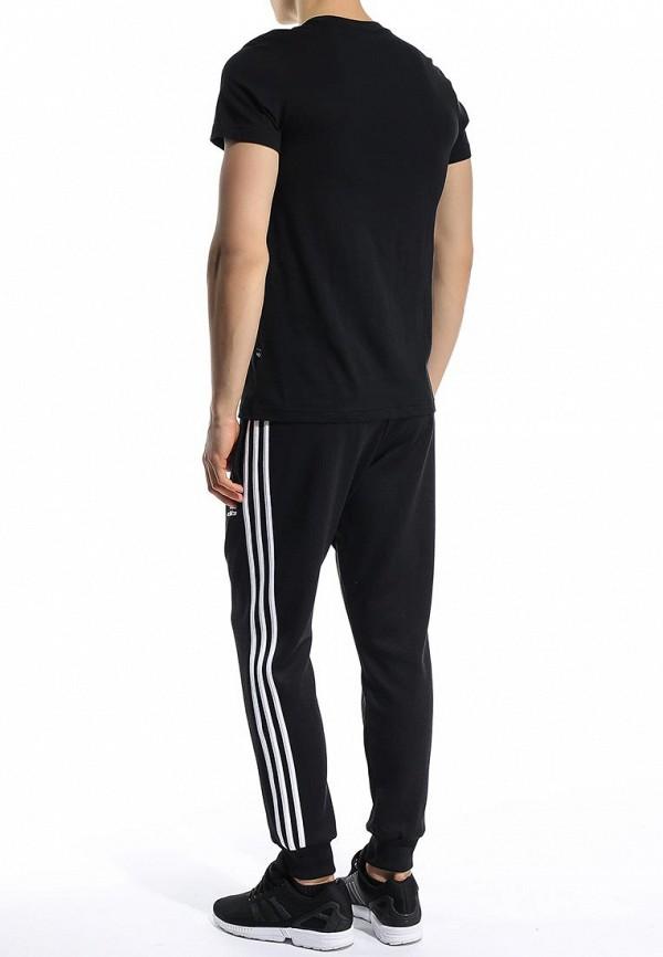 Спортивная футболка Adidas Originals (Адидас Ориджиналс) S19078: изображение 4
