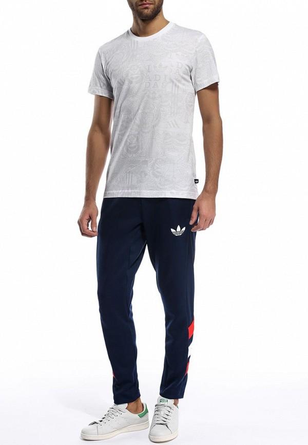 Спортивная футболка Adidas Originals (Адидас Ориджиналс) S19085: изображение 4
