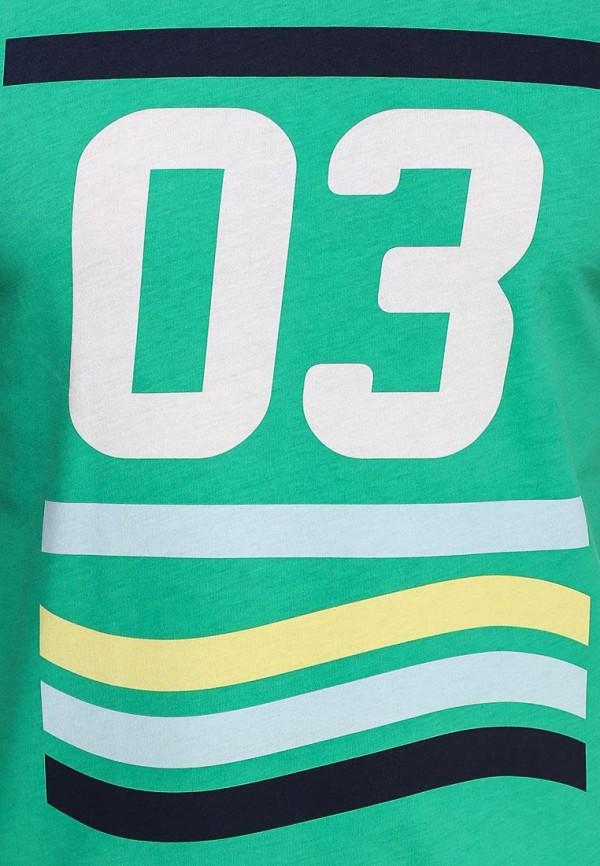 Футболка с коротким рукавом Adidas Originals (Адидас Ориджиналс) S19095: изображение 2