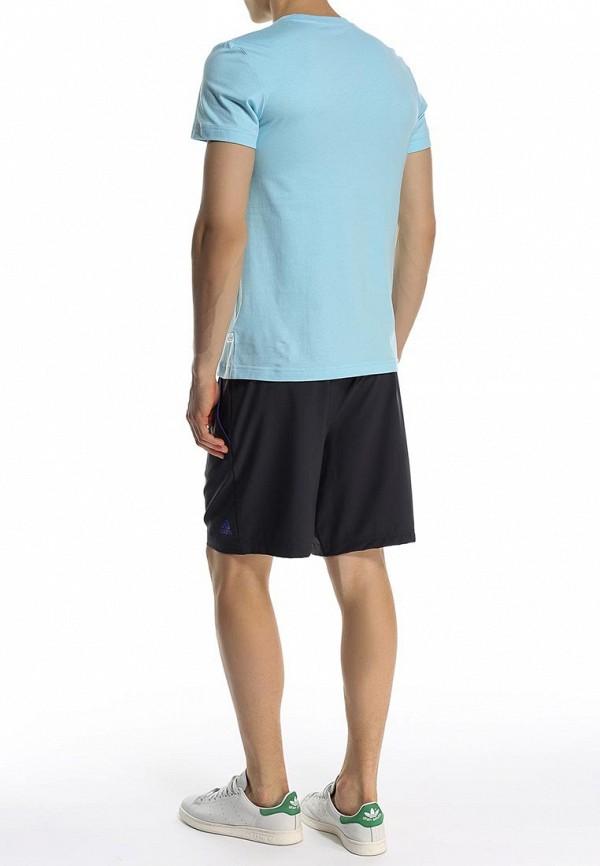 Футболка с коротким рукавом Adidas Originals (Адидас Ориджиналс) S19104: изображение 4