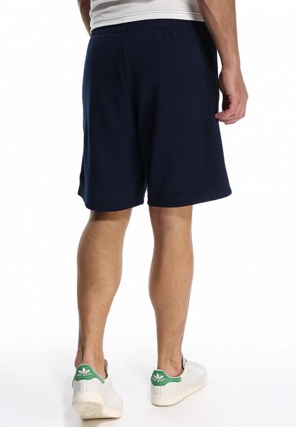 Мужские спортивные шорты Adidas Originals (Адидас Ориджиналс) S19136: изображение 4