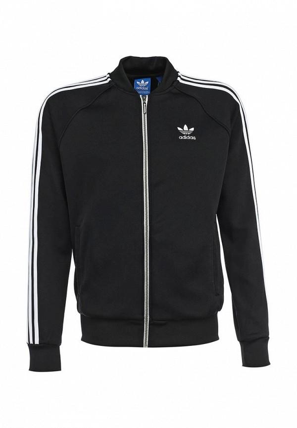 Олимпийка Adidas Originals (Адидас Ориджиналс) S19175: изображение 2