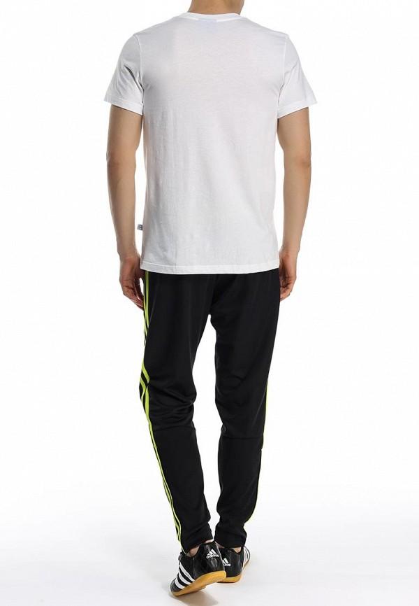Футболка с коротким рукавом Adidas Originals (Адидас Ориджиналс) S19190: изображение 5